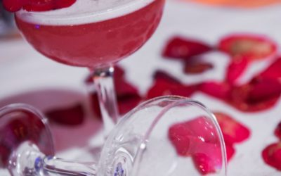 Celebrate your anniversary in the Gaslamp among the best restaurants in San Diego