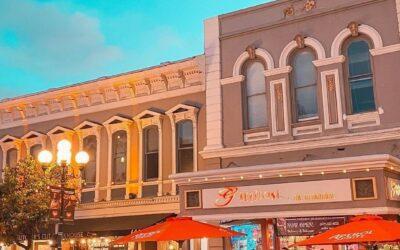 Greystone Steakhouse Celebrates 22 years in Gaslamp Quarter!
